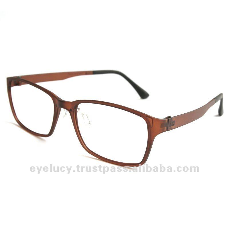 Fashion Ultem Glasses Frame Korea Manufacturing - Buy 2014 ...