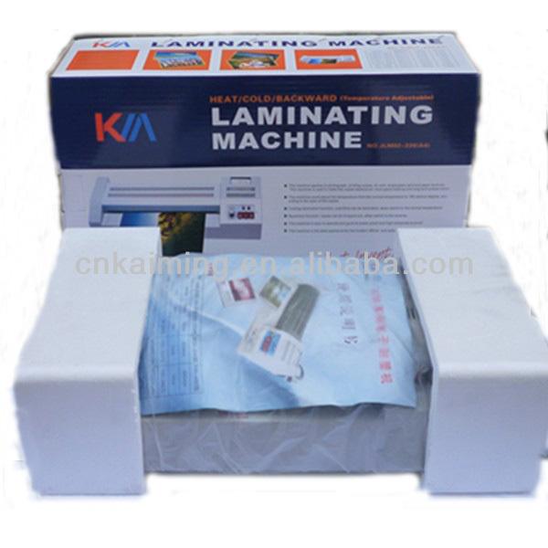 id card lamination machine