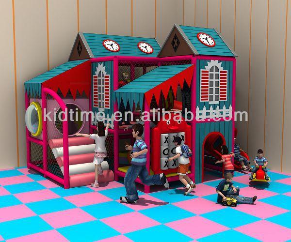 Preschool indoor play equipment view preschool indoor for Indoor gym equipment for preschool