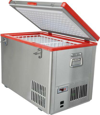 Mini frigorifico campismo
