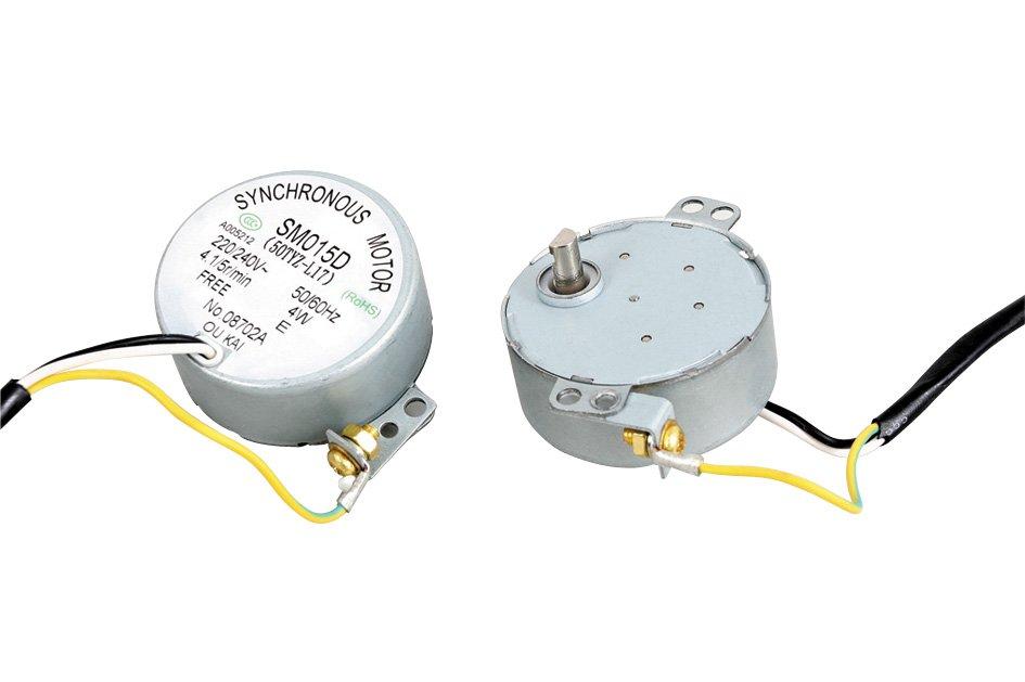 50tyz420 L17 Micro Ac Motor Buy Synchronous Micro Motor