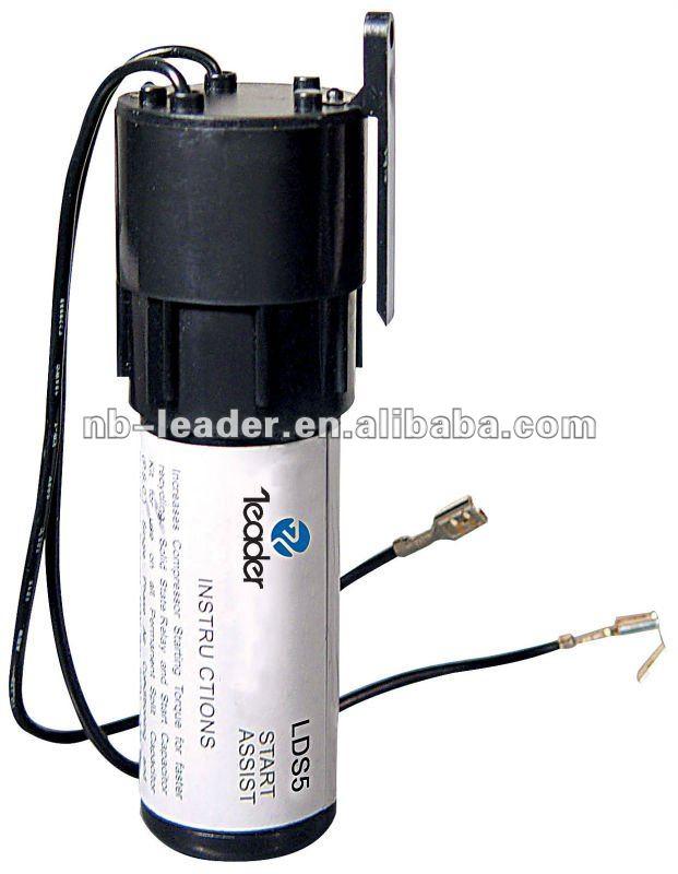 Lds6 Super Starter Spp Relay Hard Start Capacitor Buy