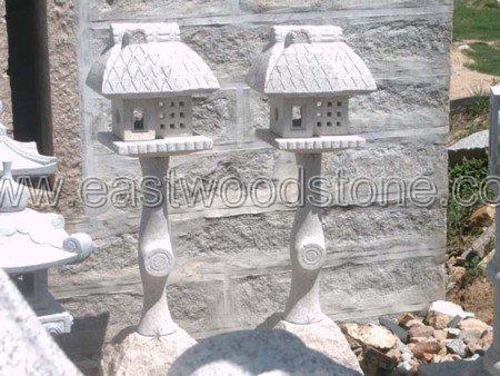 Japanese Stone Lanterns Sale For Garden View Japanese Stone Lanterns Sale Eastwoodstone