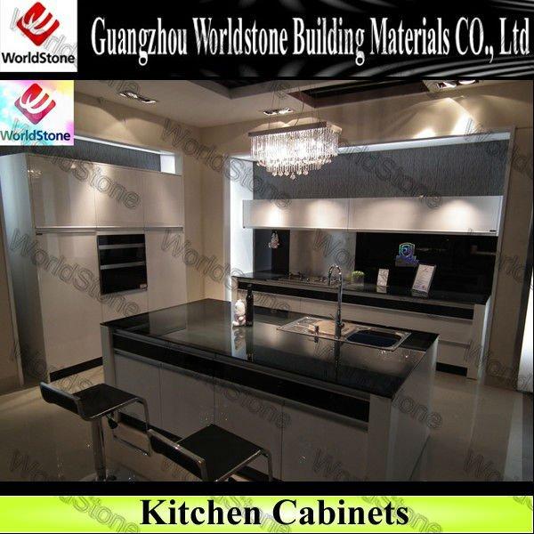 2015 fashionable moden modular kitchen cabinet ws kc190 for A z kitchen cabinets ltd