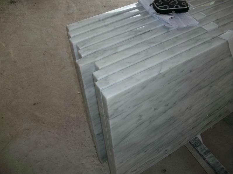 Countertop Materials Plastic : Carrara Marble Kitchen Countertop - Buy Kitchen Countertop Product on ...