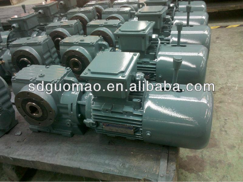 Helical Worm Gear Motor For Conveyor Belt Buy Gear Motor