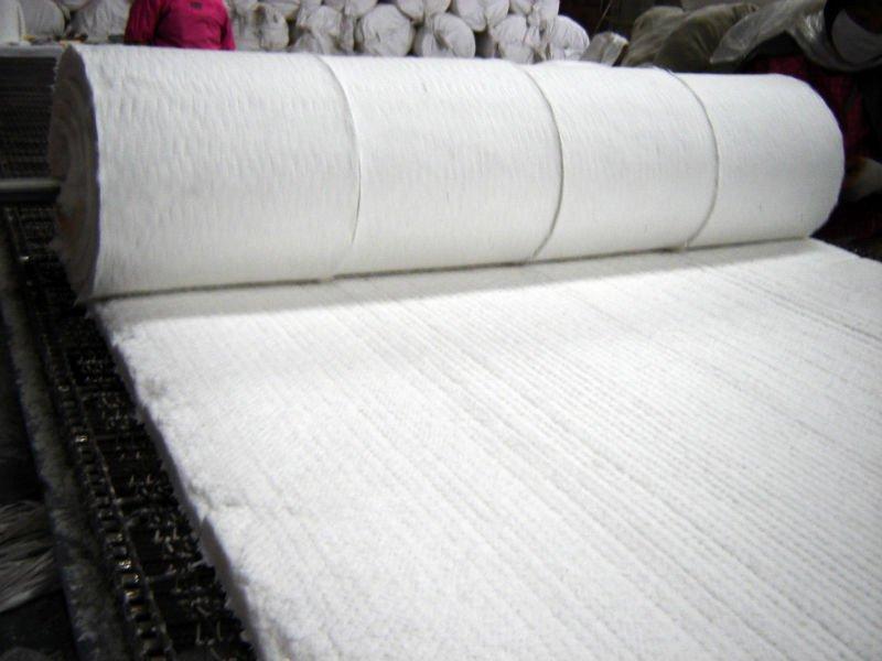 Ceramic Fiber Blanket For Fire Insulation Buy Ceramic Fire Blanket Insulation Ceramic Fiber