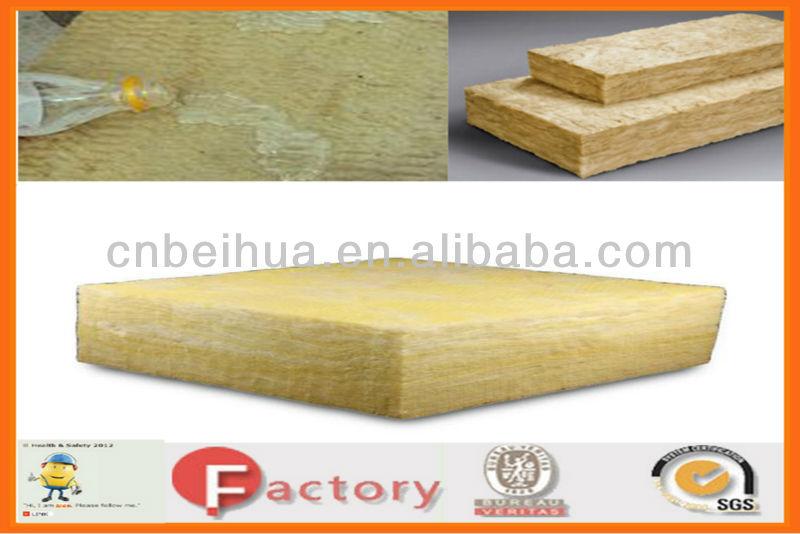 rockwool board rockwool board section roxul insulation. Black Bedroom Furniture Sets. Home Design Ideas