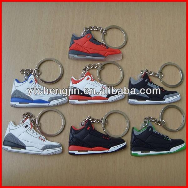 Wholesale jordan 4 sneakers keychain,joran 4 shoes,air jordan 4