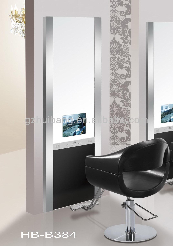 Hair Salon Mirror Design