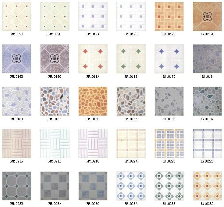 Good quality interior ceramic floor tile 300 300mm buy - Dimensiones baldosas ...