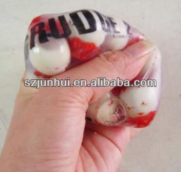 Squishy Eyeball Toy : Rubber Squishy Toy Eyeball - Buy Toy Eyeball,Plastic Eyeball,Eyeball Gift Product on Alibaba.com