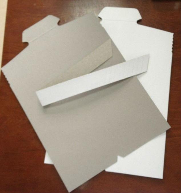 Back Cardboard,Neck Support For Shirt/garment,Back Support ...
