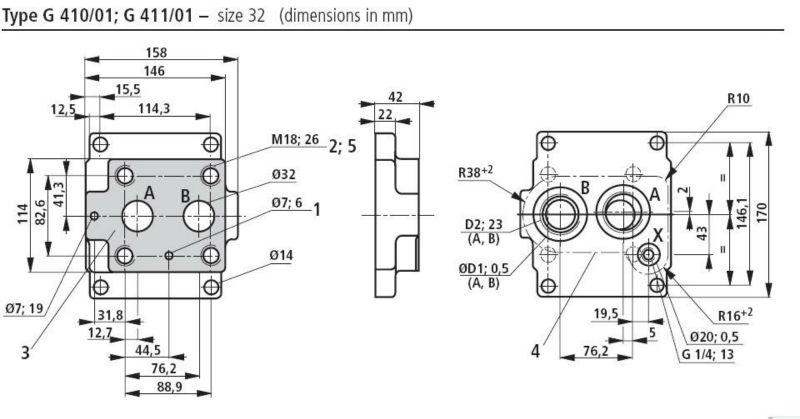 rexroth solenoid valve dbw30b  view rexroth solenoid