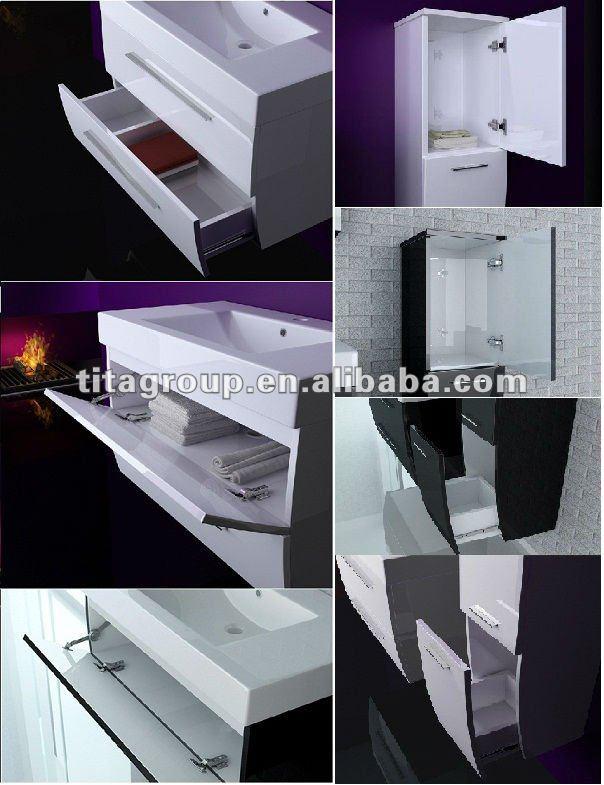 Lastest Germany Bathroom FurnitureLiving Room FurnitureWash Basin With Stand