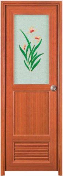 Bathroom Doors Design