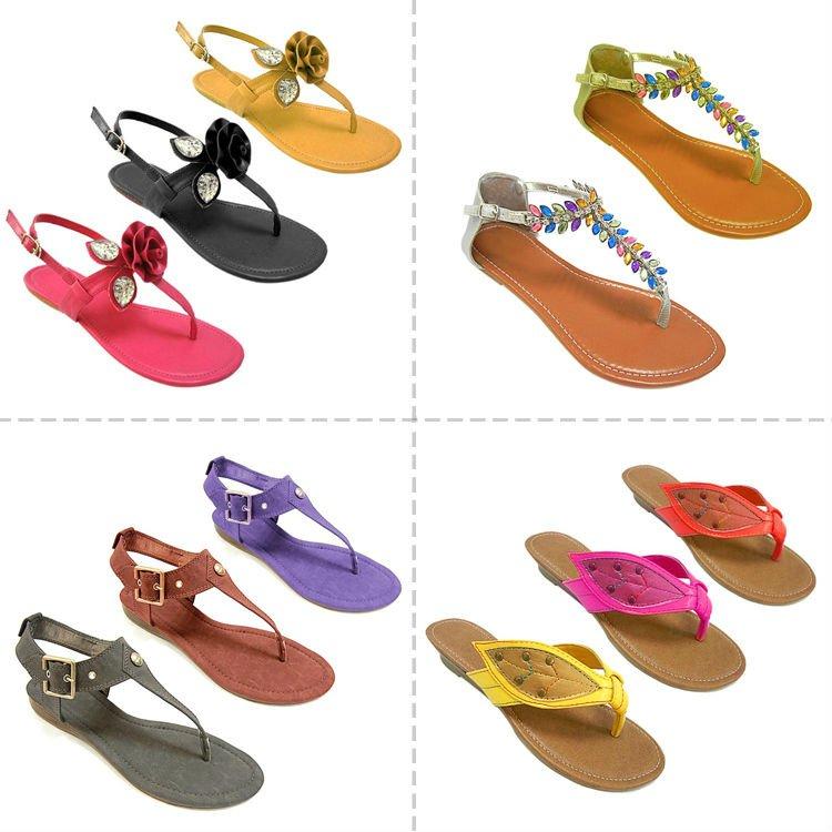 Fancey Flat Shoes