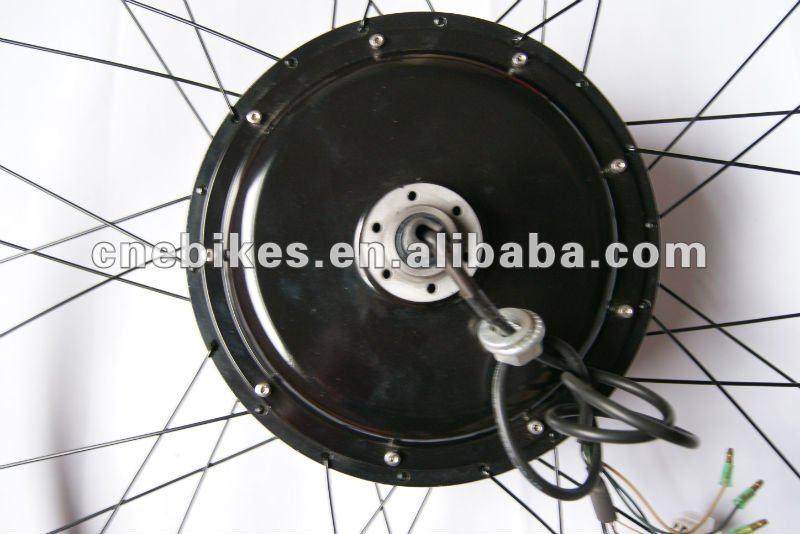 48v 60v E Bike Superpower Bldc Motor Datasheet