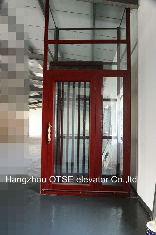 Good Price Residential Elevator Price Mrl Home Elevator