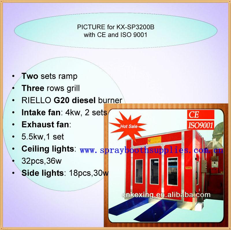 water based paint spray booth car paint spray booth water based paint. Black Bedroom Furniture Sets. Home Design Ideas