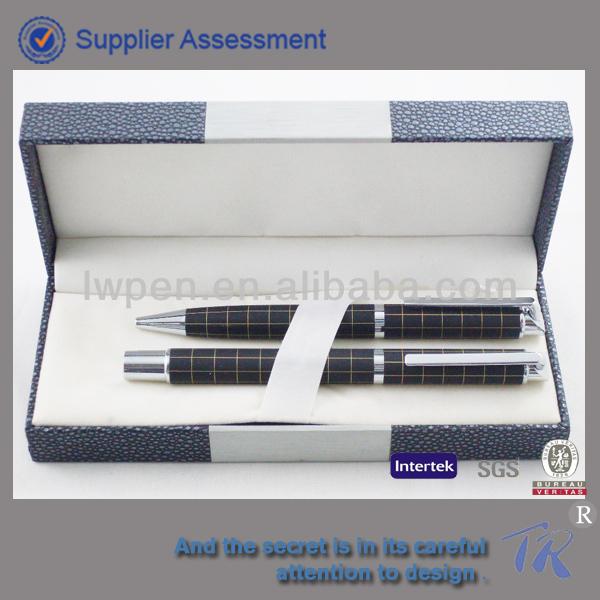 Fashionable Wholesale Cheap Gift Calligraphy Pen Set Buy