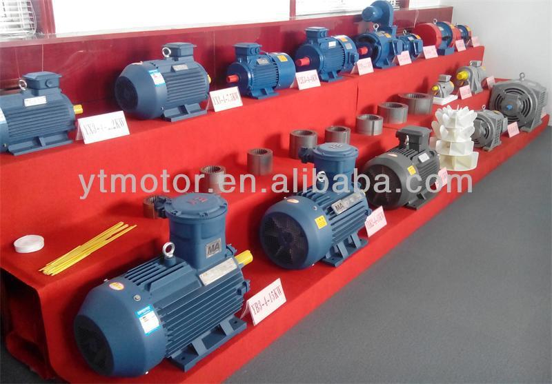 Ie2 Standard Three Phase Electric Ac Motor 60ktyz Buy