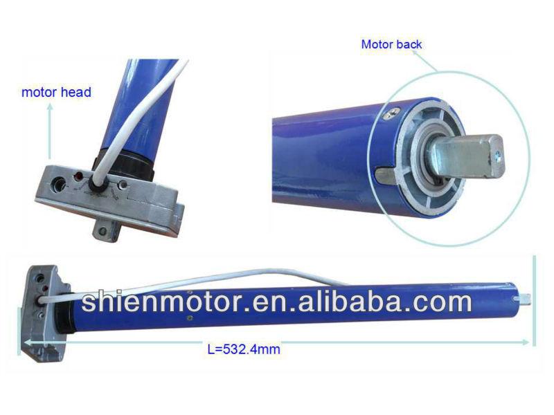 Motores tubulares para persianas roller shutter motor - Motores tubulares para persianas ...