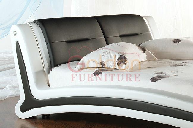 Golden Suppliers Leather Bed Turkey Bedroom Set For Sale - Bedroom furniture price in pakistan
