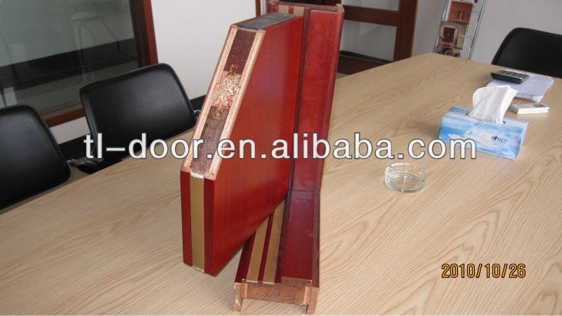 BS Fire Rated Door, View Fire Rated Door , Tenglong Product ...