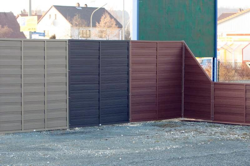 hot seller eco friendly wpc fence wood plastic composite. Black Bedroom Furniture Sets. Home Design Ideas