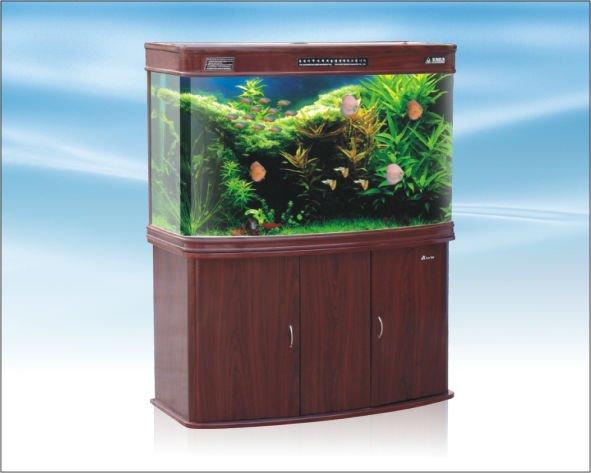 Luxury hrpc 1000 beautify glass fish tank aquarium buy for Luxury fish tanks