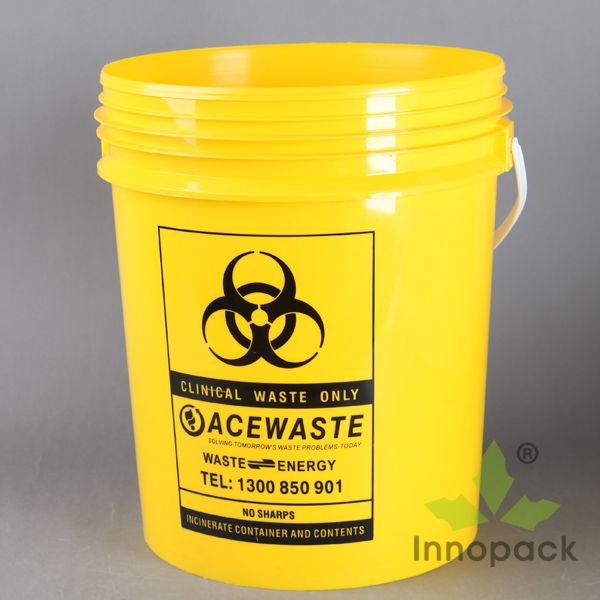 chemical resistant 5 gallon decorating plastic buckets On decorating plastic buckets