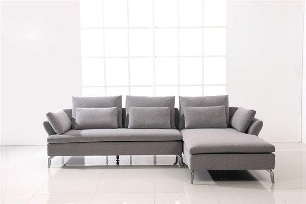 Styleproposer cero vestidor moderno sof sala de estar for Sofa seccional zibel toronto