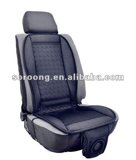 auto part summer 12v cooling mesh massage adult car seat cushion car air cooled seat cushion. Black Bedroom Furniture Sets. Home Design Ideas