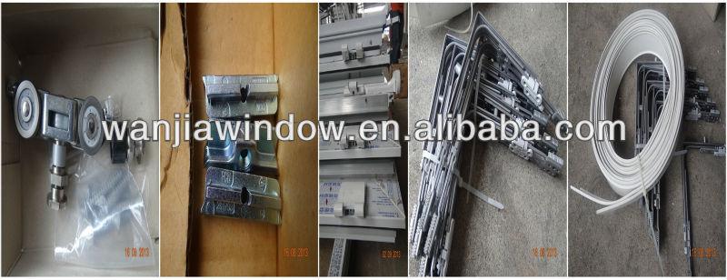 Wanjia High Class Interior Temporary Folding Door Buy Interior Temporary Folding Door Interior
