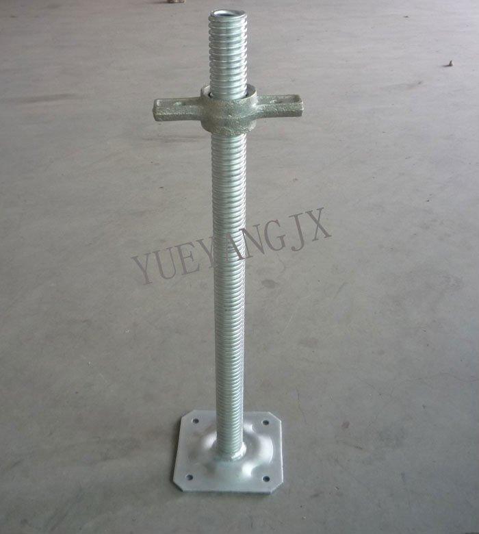 Universal Scaffolding For Jack : Scaffolding screw jack u head base buy