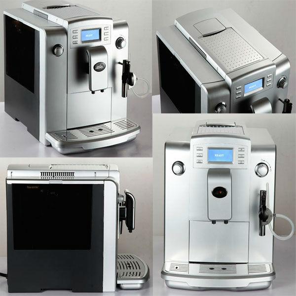 automatic latte machine