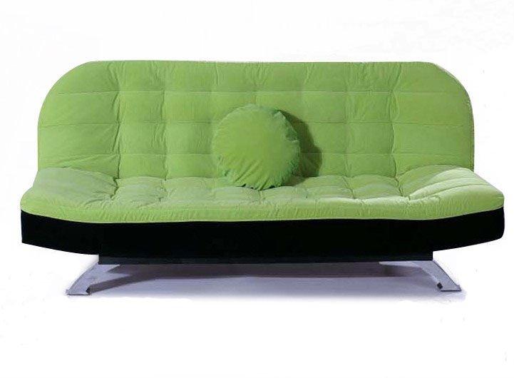 Convertible Multi Purpose Fabric Sofa Bed View Fabric