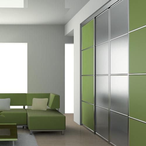 Aluminum Wardrobe Sliding Door Profile View Aluminum Wardrobe Sliding Door Profile Orient