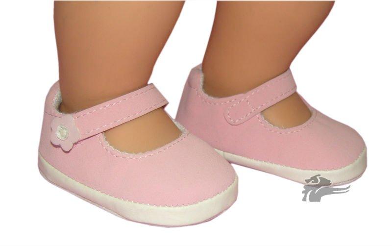 Обувь для беби бона своими руками
