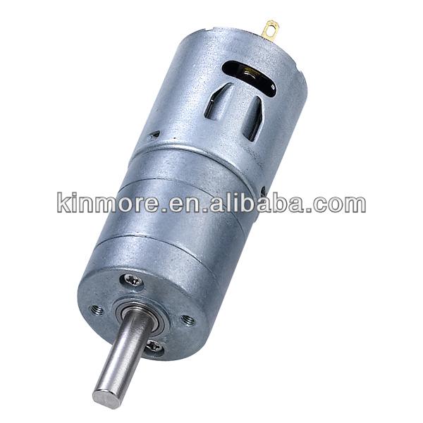 Micro 12 volt dc solar tracker gear motor view solar for 12 volt gear motor
