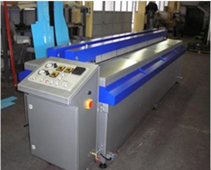 polyethylene welding machine
