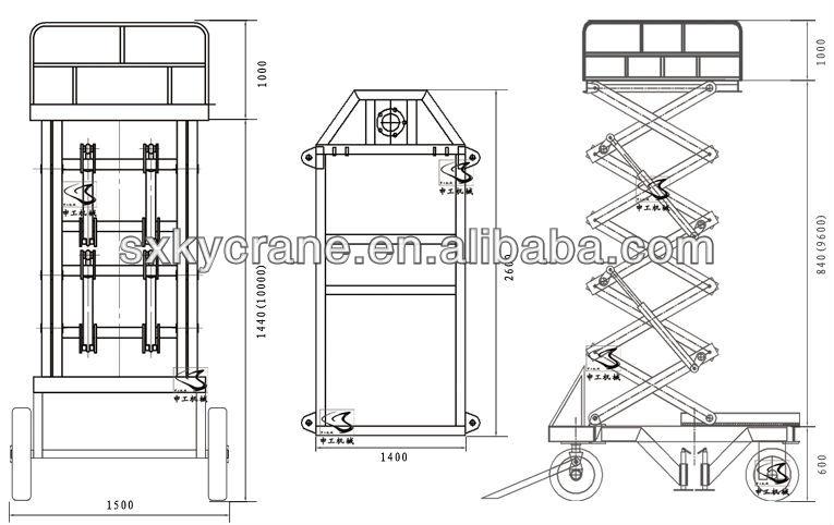 Marklift Wiring Diagrams in addition Electric Scissor Car Jack additionally Nema Wiring Diagram as well Table Parts Diagram additionally Lift Table Power Units. on scissor lift table wiring diagram