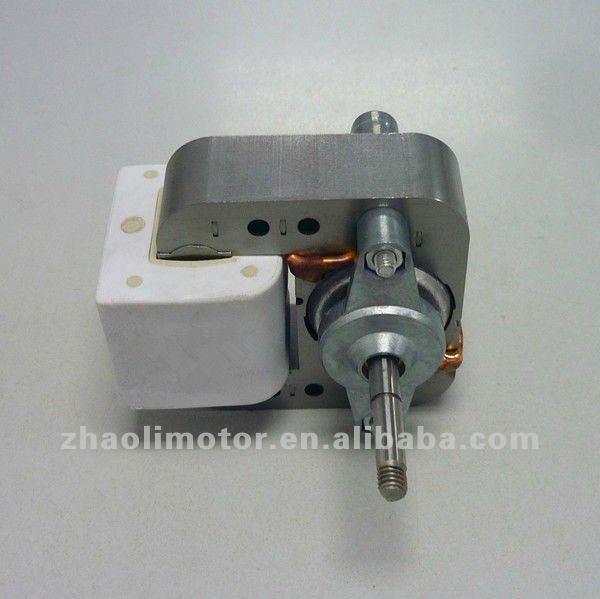 Water proof 120v small ac electric motor refrigerator fan for Small dc fan motor