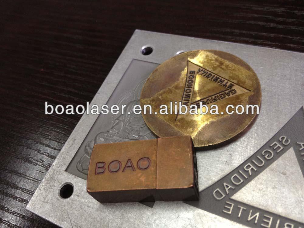 metal laser etching machine
