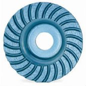 cup grinding wheel for stone granite concrete ceramic tile