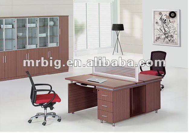 Mr Big Furniture Office Solid Wooden Desk View Wooden
