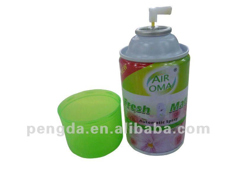 room freshener spray machine