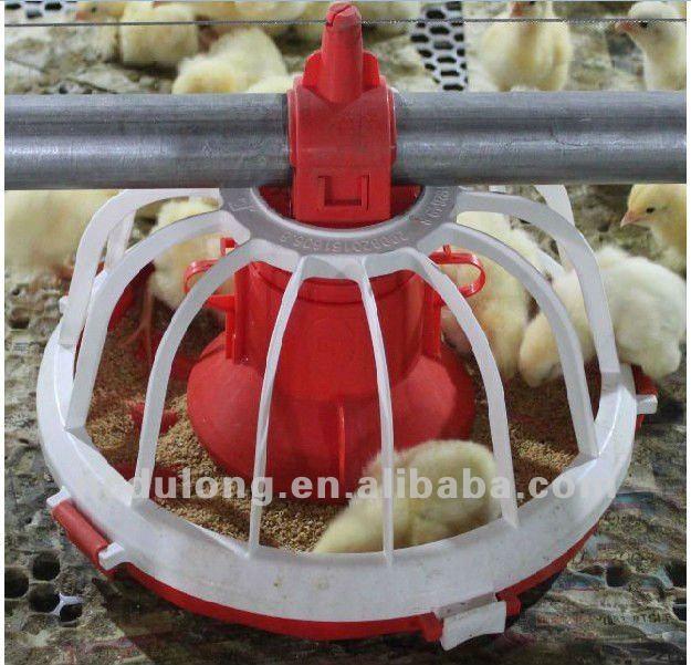 plastic pan feeders for chicks feeder pan broiler feeder pan