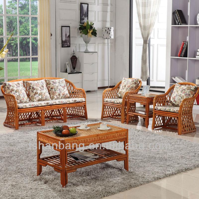 Sf001 conservatory cane sofa sets buy living room sofa for Muebles en polan